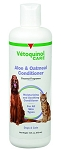 Aloe & Oatmeal Conditioner  for Dogs & Cats 16oz