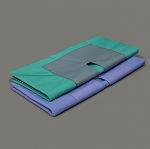 Surgical Drape Green