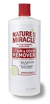 Nature's Miracle Skunk Odor Remover Quart 32oz