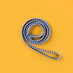 Braided Control 5' Lead With O Ring  12/pack