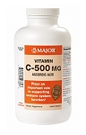 Vitamin C Tablets 500mg #1000
