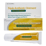 Triple Antibiotic Ointment 1oz
