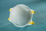 N95 Particulate Respirator 20/pack