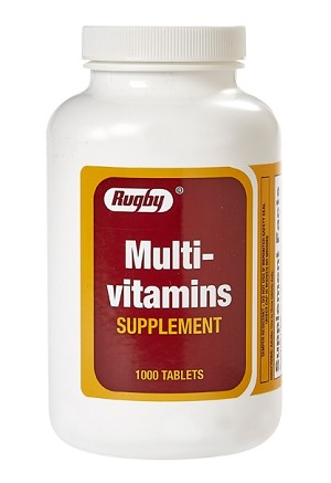 One A Day Multivitamin Essential #1000